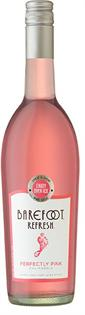 Barefoot Refresh Rose Spritzer 750ml - Case of 12